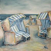 Ute-Heitmann-Leisure-Landscapes-Sea-Ocean-Contemporary-Art-Contemporary-Art