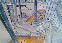 Ute-Heitmann-Architecture-Miscellaneous-People-Contemporary-Art-Contemporary-Art