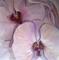 Ute-Heitmann-Plants-Flowers-Miscellaneous-Erotic-motifs