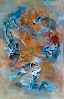 Ute-Heitmann-Abstract-art-Miscellaneous-Music