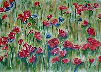 Ute-Heitmann-Plants-Flowers-Landscapes-Summer