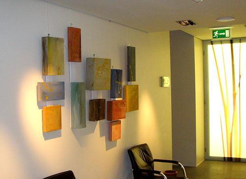 Ute Heitmann, N/T, Abstract art