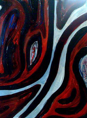 Ute Heitmann, Tanz, Movement, Emotions: Joy