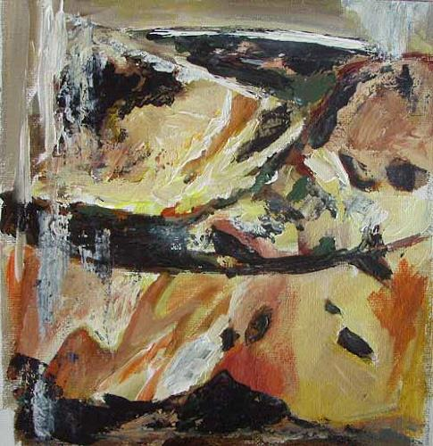 Ute Heitmann, ohne, Abstract art, Miscellaneous, Contemporary Art