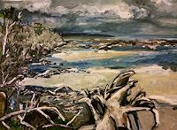 Ute-Heitmann-Landscapes-Sea-Ocean-Contemporary-Art-Contemporary-Art
