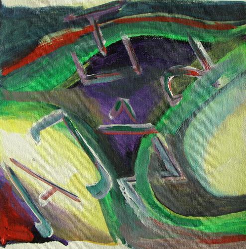 Ute Heitmann, jam´session, Miscellaneous Music, Contemporary Art