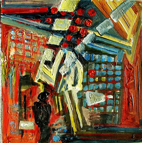 Ute Heitmann, Jamsession, Miscellaneous Music, Contemporary Art