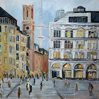 Ute-Heitmann-Miscellaneous-Buildings-Contemporary-Art-Contemporary-Art