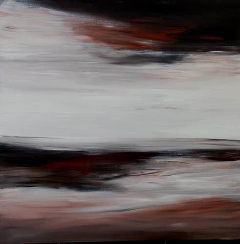 Ruth Batke, Nomansland, Abstract art