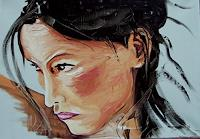 Ruth-Batke-People-Faces-Contemporary-Art-Contemporary-Art
