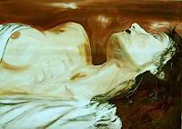 Ruth-Batke-Erotic-motifs-Female-nudes-Miscellaneous-Emotions-Contemporary-Art-Contemporary-Art