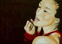 Ruth-Batke-People-Women-Miscellaneous-Emotions