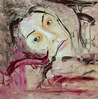Ruth Batke Art Miscellaneous Emotions Miscellaneous People Contemporary Art