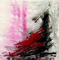 Ruth Batke Art Abstract art Miscellaneous Emotions Contemporary Art