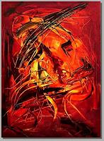 Ruth-Batke-Abstract-art-Miscellaneous-Emotions-Contemporary-Art-Contemporary-Art