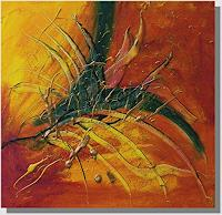 Ruth Batke Art Abstract art Abstract art