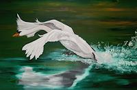 Ruth-Batke-Animals-Water-Modern-Age-Abstract-Art