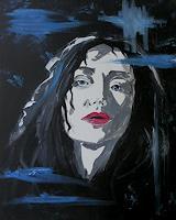 Ruth-Batke-Miscellaneous-Modern-Age-Abstract-Art