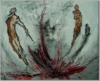 Ruth-Batke-Fantasy-Miscellaneous-Emotions-Contemporary-Art-Contemporary-Art