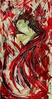 Ruth-Batke-Erotic-motifs-Female-nudes-Emotions-Love
