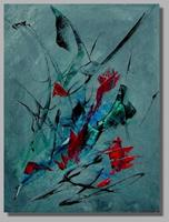 Ruth Batke Art Abstract art Contemporary Art