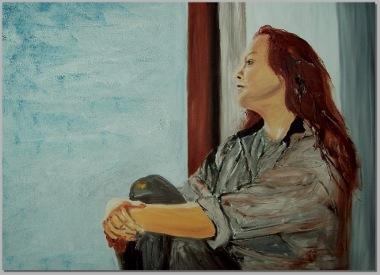 Art by Ruth Batke