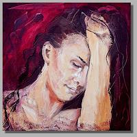 Ruth-Batke-Emotions-Grief-Emotions-Depression-Modern-Age-Abstract-Art