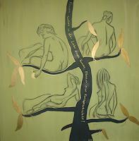 Brigitte-Holzinger-Erotic-motifs-Female-nudes-Miscellaneous-Erotic-motifs-Contemporary-Art-Contemporary-Art