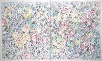 Friedhard-Meyer-Abstract-art-Carnival-Contemporary-Art-Contemporary-Art