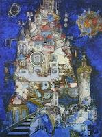 Friedhard-Meyer-Religion-Architecture-Contemporary-Art-Contemporary-Art