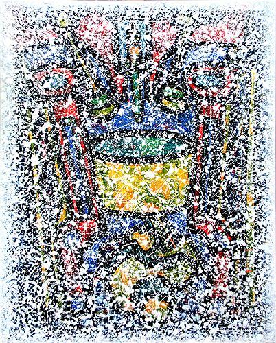 Friedhard Meyer, Kolbenspiel, Technology, Industry  , Contemporary Art