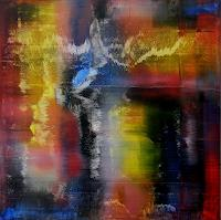 Friedhard-Meyer-Abstract-art-Religion-Contemporary-Art-Contemporary-Art