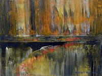 Friedhard-Meyer-Abstract-art-Miscellaneous-Landscapes-Contemporary-Art-Contemporary-Art