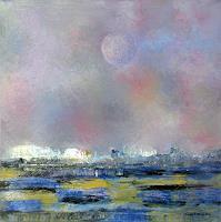 Friedhard-Meyer-Nature-Water-Contemporary-Art-Contemporary-Art