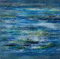 Friedhard-Meyer-Movement-Abstract-art-Contemporary-Art-Contemporary-Art