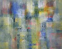 Friedhard-Meyer-Abstract-art-Buildings-Houses-Contemporary-Art-Contemporary-Art