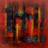 Friedhard-Meyer-Poetry-Abstract-art-Contemporary-Art-Contemporary-Art