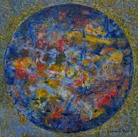 Friedhard-Meyer-Abstract-art-Religion-Contemporary-Art-Contemporary-Art