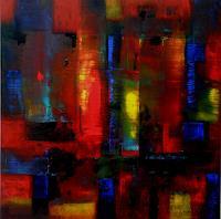 Friedhard-Meyer-Miscellaneous-Miscellaneous-Contemporary-Art-Contemporary-Art