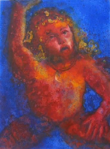 Friedhard Meyer, Shivagana, Religion, Mythology, Contemporary Art