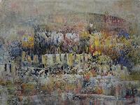 Friedhard-Meyer-Miscellaneous-Buildings-Abstract-art-Contemporary-Art-Contemporary-Art