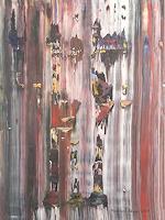 Friedhard-Meyer-Abstract-art-Fantasy-Contemporary-Art-Contemporary-Art