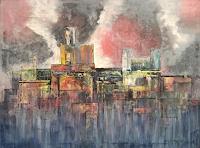 Friedhard-Meyer-Miscellaneous-Buildings-Architecture-Contemporary-Art-Contemporary-Art