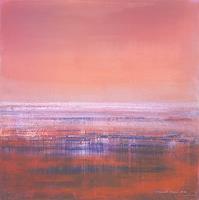 Friedhard-Meyer-Landscapes-Sea-Ocean-Fantasy-Contemporary-Art-Contemporary-Art