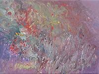 Friedhard-Meyer-Plants-Flowers-Fantasy-Contemporary-Art-Contemporary-Art