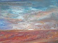 Friedhard-Meyer-Landscapes-Sea-Ocean-Fantasy-Contemporary-Art-Contemporary-Art