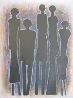 Friedhard-Meyer-People-Group-Society-Contemporary-Art-Contemporary-Art