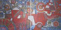Friedhard-Meyer-Technology-Humor-Contemporary-Art-Contemporary-Art