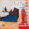 M. Kohls, Frachter - Freighter