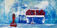 Meike-Kohls-Landscapes-Sea-Ocean-Nature-Water-Modern-Age-Pop-Art